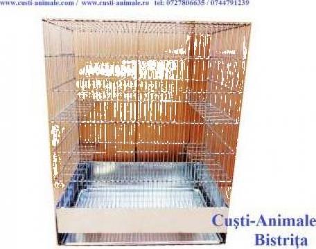 Colivie pentru chinchilla 60/80/8029 de la Bobilech Srl