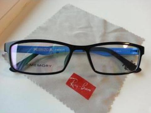 Rame ochelari vedere Ray Ban de la PFA Gabi Velciov