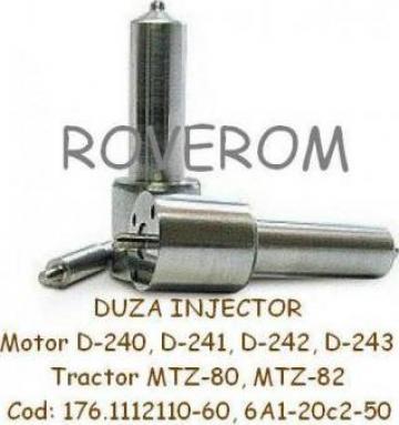 Duze injector tractor MTZ-80, MTZ-82