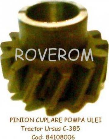 Pinion cuplare pompa ulei tractor Ursus C-385, Zetor ZTS
