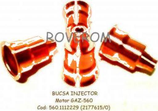 Bucsa injector motor Gaz-560 (Steyr)