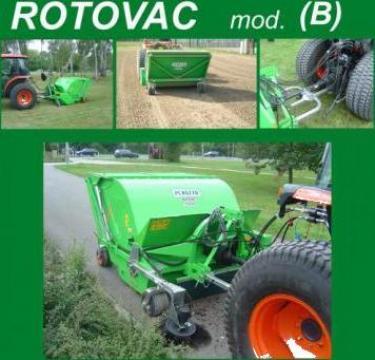 Masina de aspirat Rotovac 1600 B