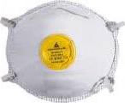 Masca protectie cu supapa de la Impuls Distrib