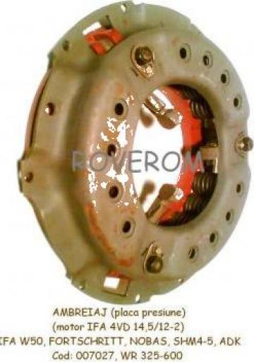Ambreiaj (placa presiune) IFA W50, macara ADK-70 de la Roverom Srl