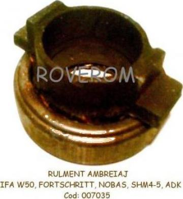 Rulment ambreiaj IFA W50, macara ADK-70