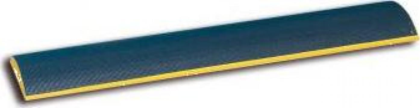 Flansa din plastic sau poliuretan cu si fara scai de la Corcos S.r.l.