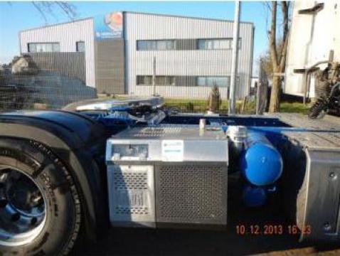 Compresor Siloking CVS1100 IC