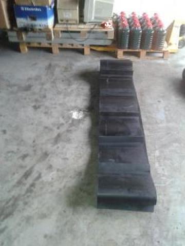 Banda transportoare de la Fix Rubber Service