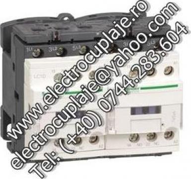 Contactori electrici Moeller 650A de la Electrofrane