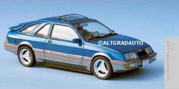 Ulei si filtre Ford de la Altgrad Auto