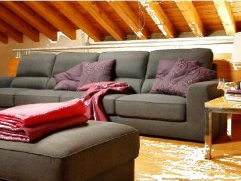 Canapea Tommy de la Settimo Concept