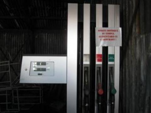 Distribuitor carburanti