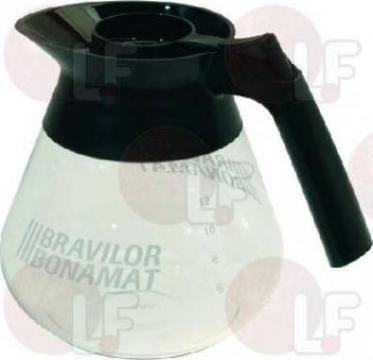 Carafa pentru filtru de cafea de la Ecoserv Grup Srl