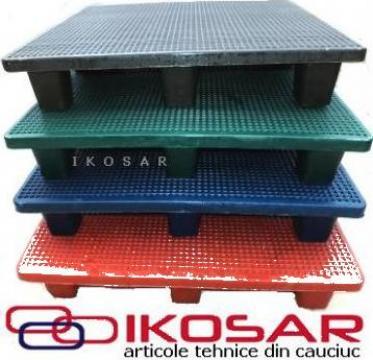 Platforme electroizolante mobile de la Ikosar Srl