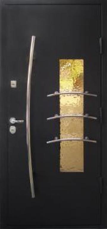 Usa Metalica Intrare Casa Vila Bucuresti Com Service 101 Articole Srl Id 9130809