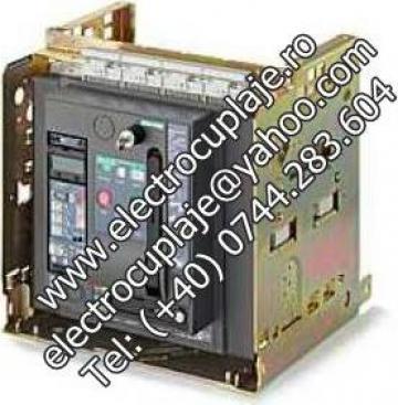 Intrerupatoare automate Moeller IZM de la Electrotools