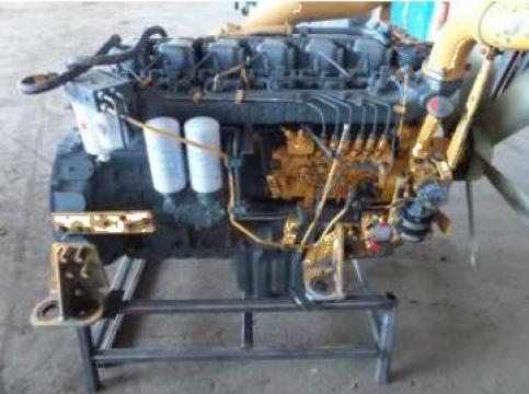 Motor Liebherr D926TIE complet second hand de la Grup Utilaje Srl
