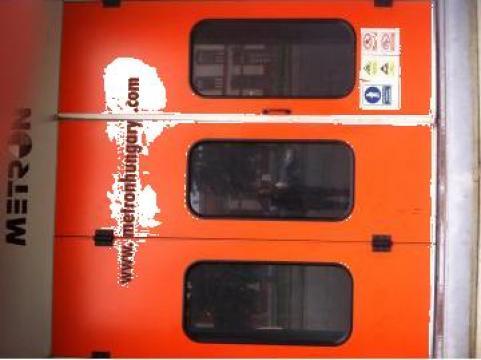 Cabina de vopsit Metron de la Gul Car Srl
