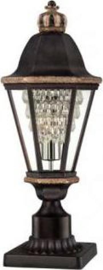 Stalp iluminat gradina 5-01682-2-59 / 5-PM-59