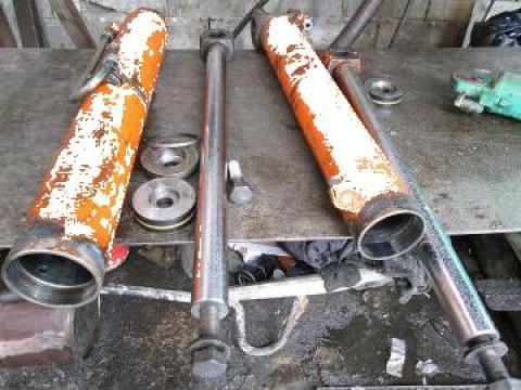 Reparatii cilindrii hidraulici de la Pigorety Impex Srl