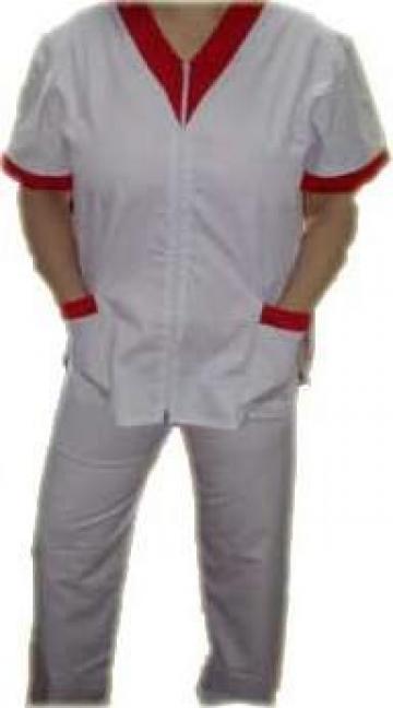 Uniforme medicale bumbac de la Johnny Srl.