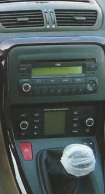 Husa protectie schimbator auto de la SUCCEED SOLUTIONS SRL
