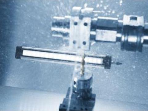 Lampa industriala Waldmann Mach led Plus