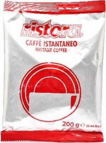 Cafea instant Ristora - 200 g de la Romeuro Service