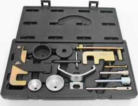 Set fixare distributie Renault, Opel, Nissan, Dacia (Diesel) de la Zimber Tools