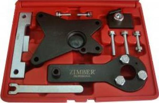 Blocaje distributie motoare Ford si Fiat 1.2 , 1.4 8V de la Zimber Tools
