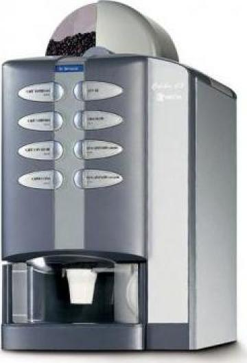 Automat bauturi calde - Necta Colibri C5