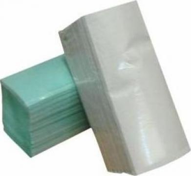 Prosoape pliate de la Estetik Packing