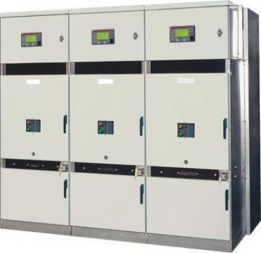 Tablouri electrice industriale de la Tecnologie Elettriche