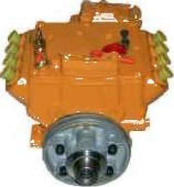 Pompa combustibil Caterpillar CAT de la Blumaq Ro