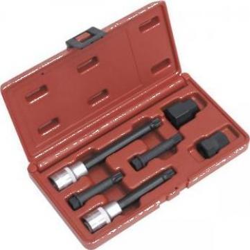 Trusa montare alternator 6 buc. de la Zimber Tools