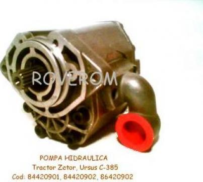 Pompa hidraulica tractor Zetor, Ursus C-385 de la Roverom Srl