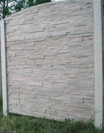 gard beton sirineasa codrel pavaje societate cu raspundere limitata id 11679713. Black Bedroom Furniture Sets. Home Design Ideas