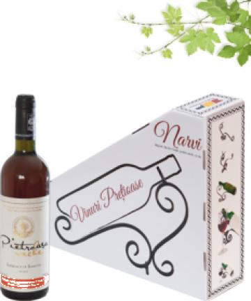 Cadou sticla de vin Narvi de la Pietrovinar Srl
