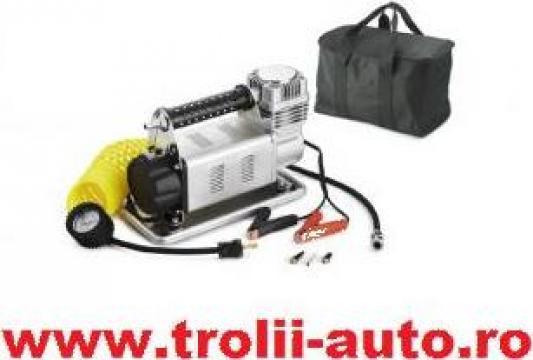 Compresor aer 160L/minut de la Trolii-auto.ro