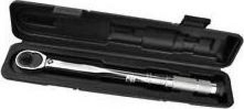 "Cheie Dinamometrica 3/8"", 19-110Nm 360mm de la Zimber Tools"