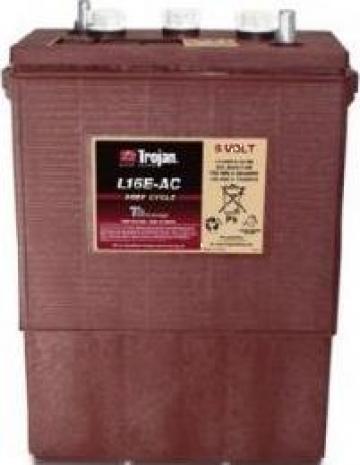 Baterie Nacela electrica 6V 370 AH