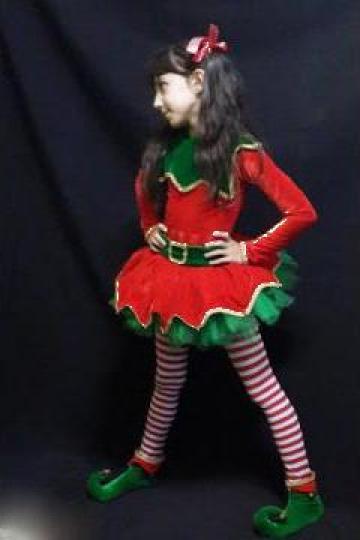 Inchiriere costum spiridus fetite 1035 de la Sabine Decor Shop Srl-d