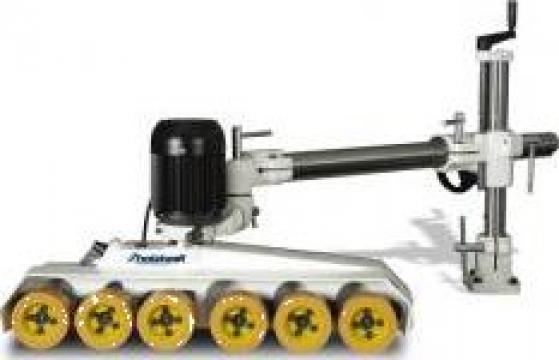 Dispozitiv de avans mecanic Holzkraft VSA 68 L de la Seta Machinery Supplier Srl