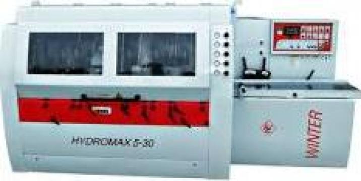 Masina de rindeluit pe 4 fete Winter Hydromax 5-30