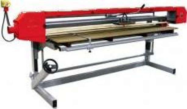 Masina de slefuit orizontala Holzmann BS 2000 XL