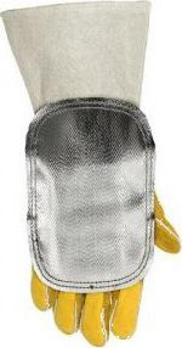 Protectie manusa aluminizata 44-3006LB Weldas de la Bendis Welding Equipment Srl