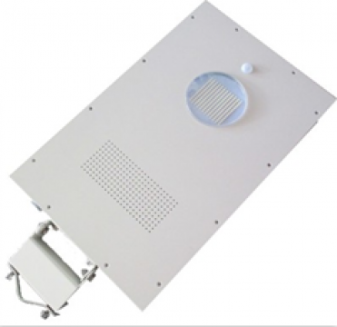 Corp compact iluminat solar-LED detector de miscare CSL3015 de la Samro Technologies Srl