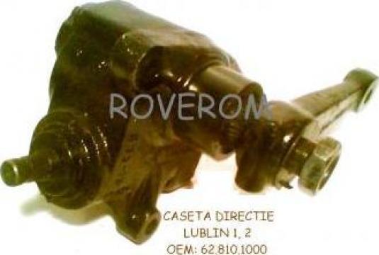Caseta directie Lublin, Stalowa-Wola L-34 de la Roverom Srl