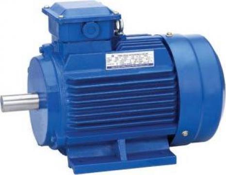 Motor electric trifazat 30kW de la Electrofrane