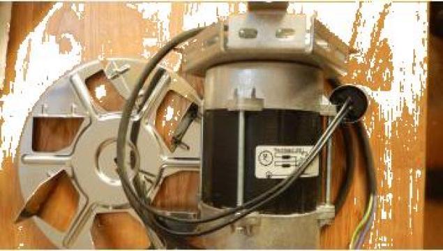 Ventilator cazan lemn Junkers, Bosch, Buderus, Dakon